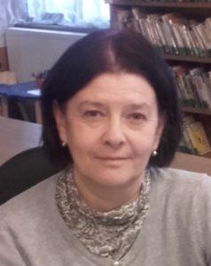 Eva Hůlková
