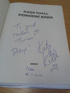 Kettu podpis