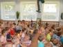 Loučení předškoláků - MŠ Kosmonautů (30.05.2018)