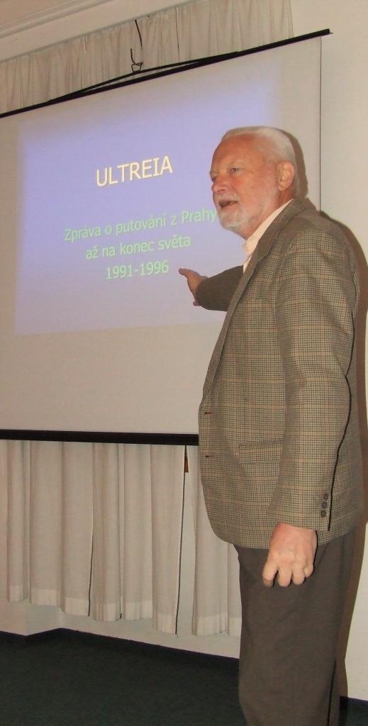 Dr. Zdeněk Susa DrSc.