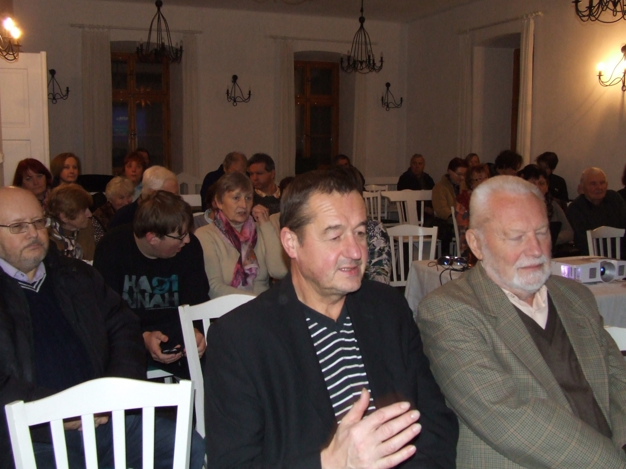 MUDr, Zdeněk Susa DrSc, a ndřej Halama